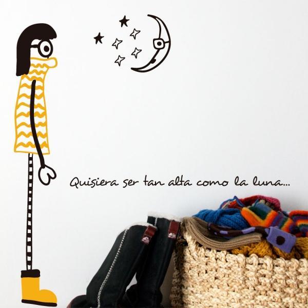 Las canciones infantiles cl sicas paperblog for Vinilos decorativos juveniles nina