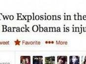 Hieren Obama, Twitter