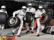 Mercedes comenta sobre rumores kubica