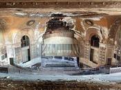 Grandes cines abandonados Nueva York