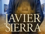 Javier Sierra estrena nuevo libro, maestro Prado'