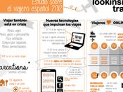 Estudio sobre viajero español 2012