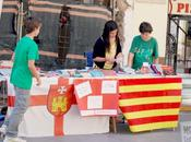 Sant Jordi princesas. parte crónica