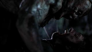 HATCHET III - PRIMER TRAILER