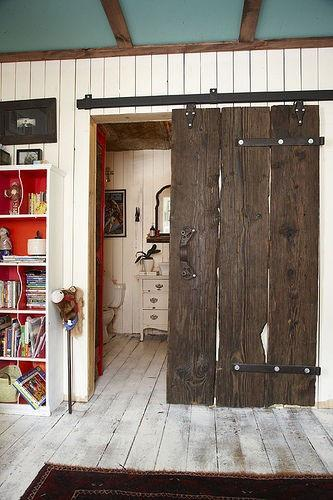 Reutilizar puertas de madera antiguas paperblog Puertas de madera antiguas