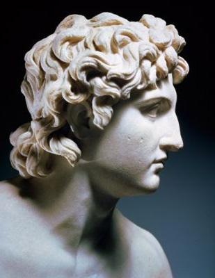 'Alejandro Magno: gay, polígamo y emperador del mundo' Referentes LGTB en la mitología clásica XI