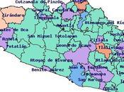Municipios Estado Guerrero