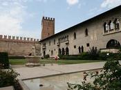 Castillo Castelvecchio Carlo Scarpa