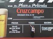 Ayer termina nunca. Órdago emoción inaugural Festival Cine Málaga