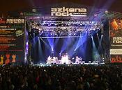 festivales rock España este verano