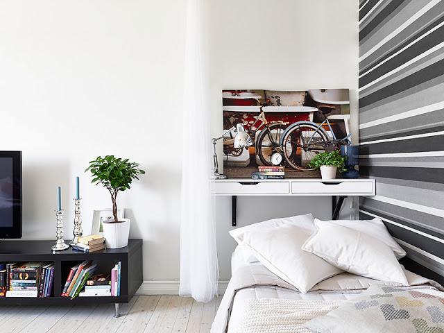 Un piso peque o bonito y barato paperblog - Amueblar piso pequeno barato ...