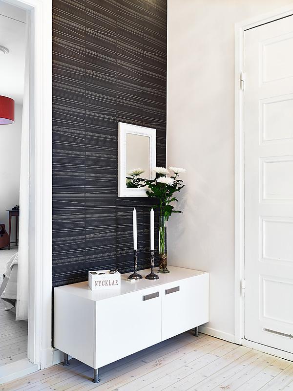 Muebles de salon modernos ikea for Antecomedores modernos pequea os