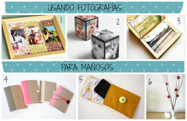 Ideas para regalar a mam paperblog for Ideas para mama