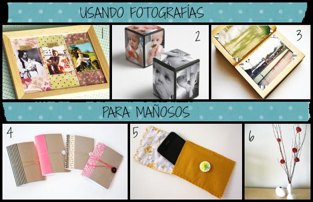 Ideas para regalar a mam paperblog for Que regalar a mi madre por navidad