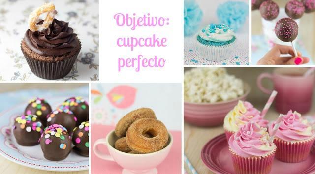 Objetivo cupcake perfecto paperblog - Objetivo cupcake perfecto blog ...