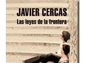 leyes frontera (Javier Cercas)