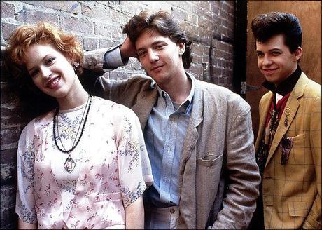 TOP TEN:Películas de los 80