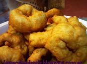 Sfenj (Roscos marroquíes)