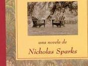 cuaderno Noah Nicholas Sparks