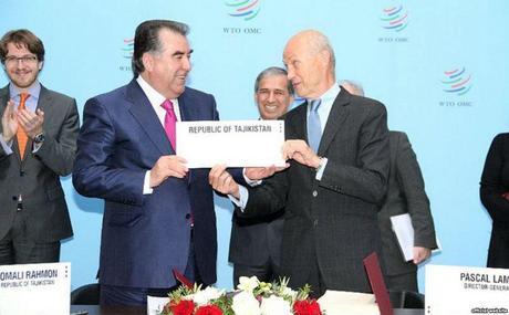 ¿A quién le importa Tayikistán?
