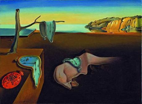 Las caras de Dalí o «El surrealismo soy yo»