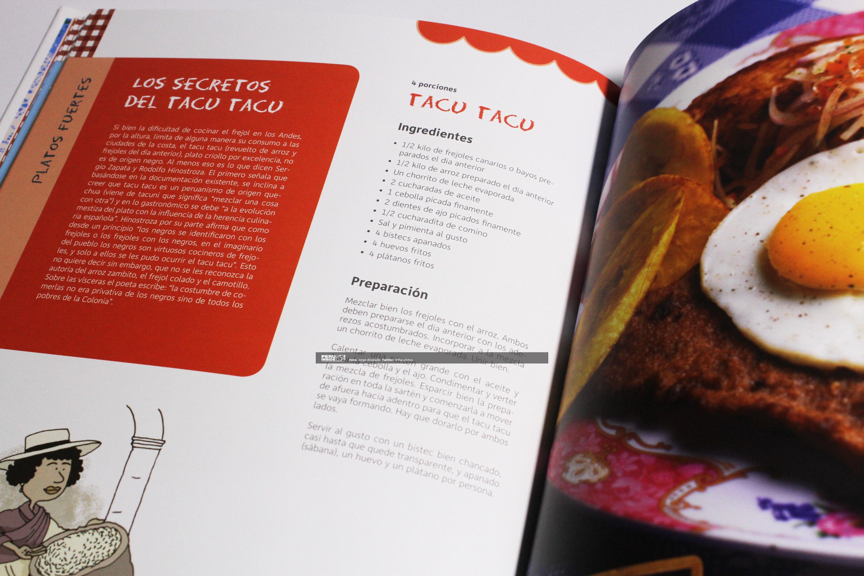 La gran cocina popular endesa paperblog for La cocina popular