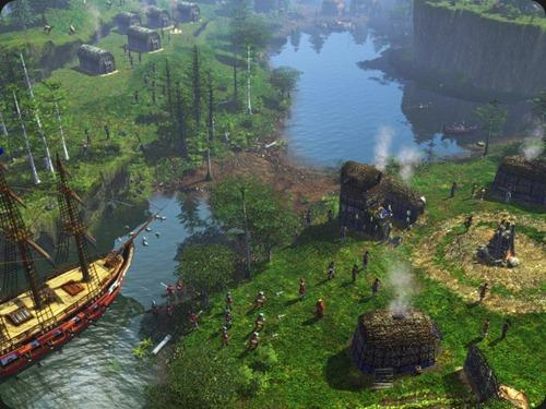 age of empires4