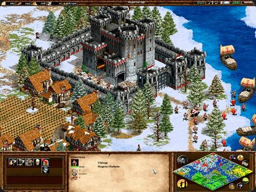 age of empires1