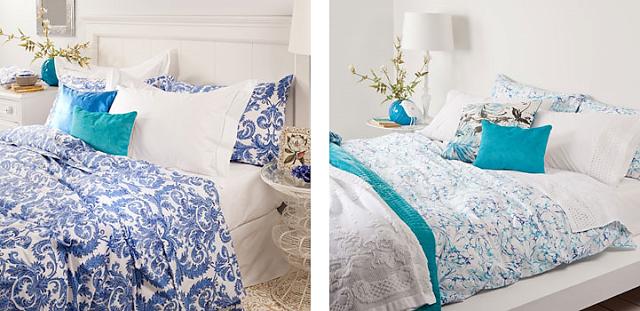 Nueva coleccion de zara home new blue style paperblog for Camas de zara home