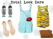 total look zara collection 2013