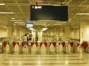Viajes gratis metro Singapur