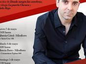 Noticias Literarias: David Lozano Lima