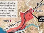 Chile desacredita demanda boliviana rehúsa ceder soberanía