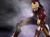 'Iron Stark vuelto