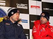 Rally Argentina 2013: Seb, duelo franceses