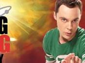 Bang Theory: cuarto Sheldon Cooper Leonard Hofstadter serie friki total