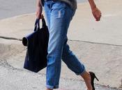 Streetstyle inspiration; boyfriend jeans.-
