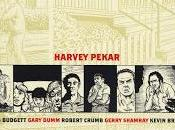 American Splendor, Harvey Pekar