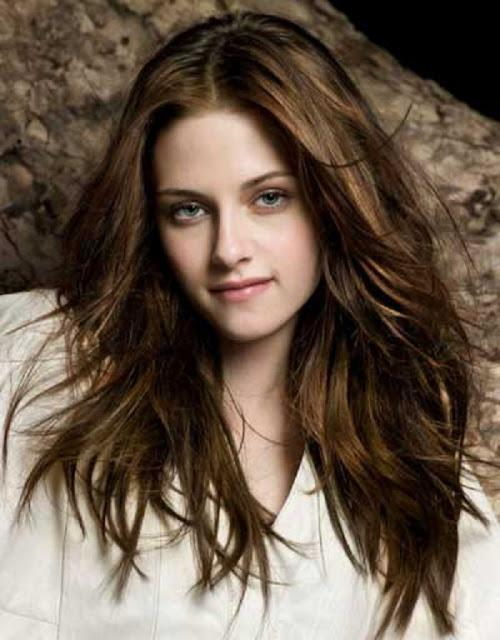 Cortes de pelo para mujer 2013: cabello largo