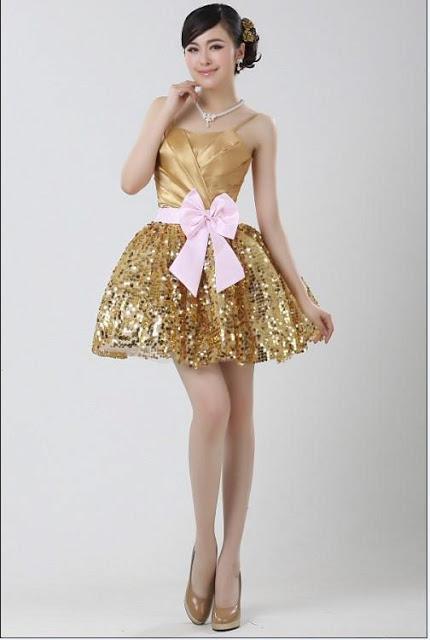 Vestidos cortos 2013 moda para conquistar en las fiestas