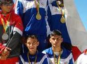 Atletismo: antofagasta sumó medallas