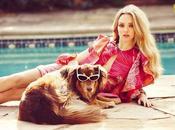 Amanda Seyfried para Tatler Magazine Rusia