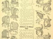 Sombreros Catálogo