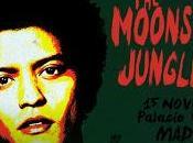 Bruno Mars suma Badalona gira española