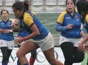 Resultados primera fecha nacional seven femenino rugby