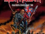 MAIDEN ENGLAND Iron Maiden, 2013