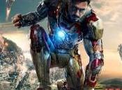 Iron Marvel arrasa taquilla mayor apertura