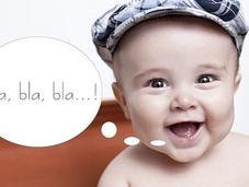 Desarrollo lenguaje: evolución comunicación expresiva
