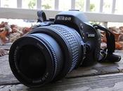Análisis Nikon D5100