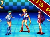 Let's Play! Pretty Soldier Sailor Moon